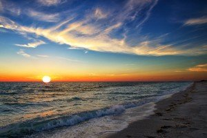 Joe Angelo - Sunset on Captiva 1