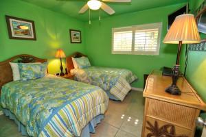MV 905 Guest Bedroom 2 Twin Beds