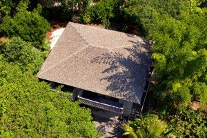 Joe Angelo - BH Guest House Aerial View