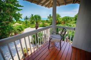 Joe Angelo - BH Master Balcony Beach View