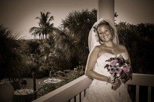 Missy & Duke's Beach Wedding 101